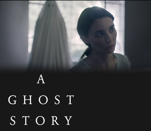 [ 1/20 ] - tonight @ 10pm est on Netflix watch  @BoobPunchTina's #horror flick pick of A Ghost Story & tweet along with everybody watching with the hashtag #FrightClub!
