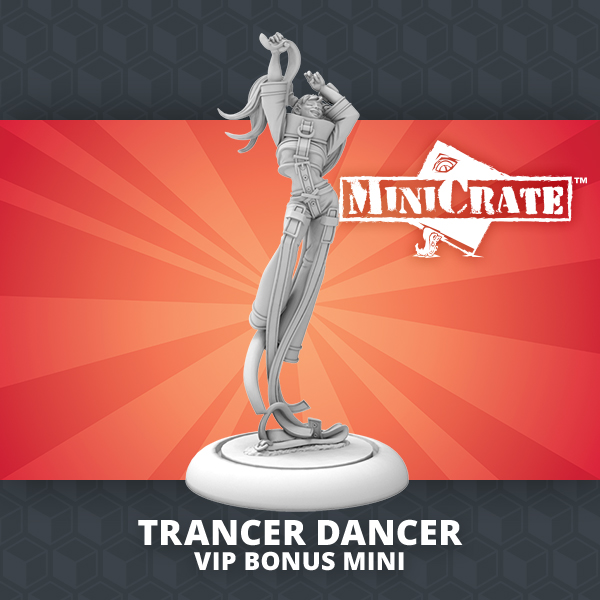 Don't forget that this is the last month you can subscribe to MiniCrate at the VIP level to get the Trancer Dancer as your exclusive bonus model! Sign up for as a VIP and get it with your Medusonia, but if you don't you'll miss out on this model forever. https://www.mini-crate.com/crate/minicrate/…pic.twitter.com/HS0uK5Wnp0