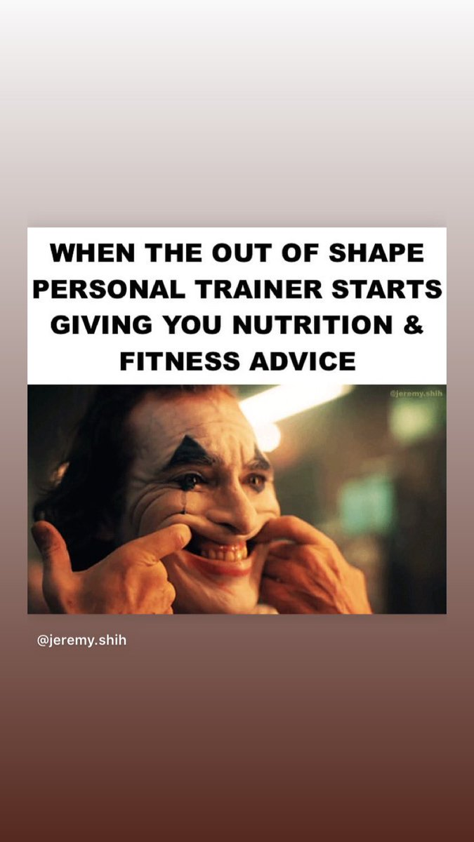 If only they knew what was behind the smile  Credit: @jeremy.shih  #gym #gymmemes #fitness #fitnessmemes #tagamate #gymlife<br>http://pic.twitter.com/o4nne7rzhi