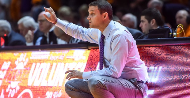 Everything Will Wade said before #LSU takes on #Florida Tuesday night: