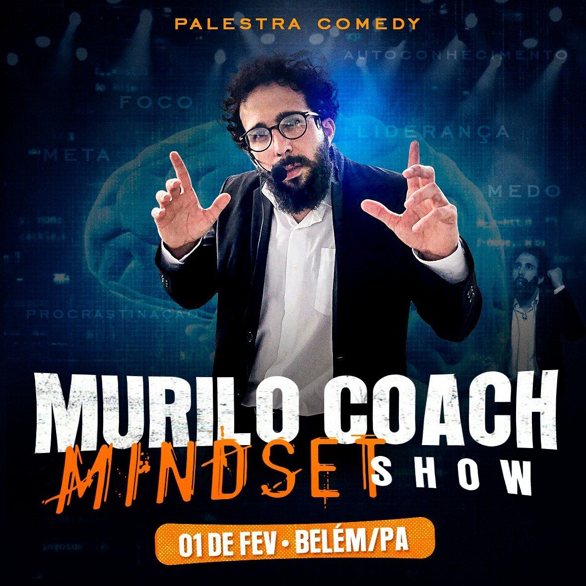 Que mudar de vida?Tickets para o sucesso em https://www.sympla.com.br/murilo-couto-em-murilo-coach---mindset-0102-belem__759915…