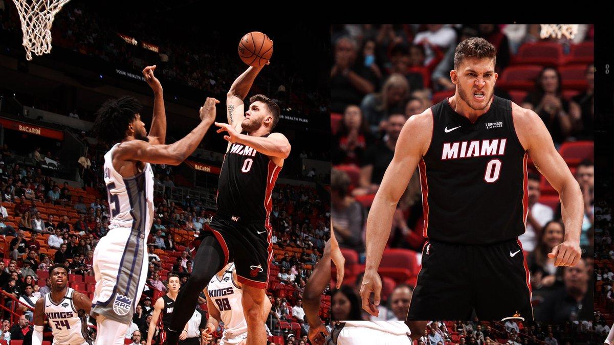 Miami HEAT @MiamiHEAT