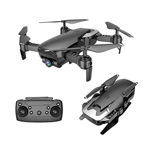OutTop(TM) X12 WiFi FPV Drone with 1080P HD Dual Camera 2.4Ghz 4CH 6 Axis Optical Flow RC Quadcopter for Beginners Kids Adults- Altitude Hold, One Key Start, Headless Mode(Black) http://droneonthespace.com/index.php/2020/01/21/outtoptm-x12-wifi-fpv-drone-with-1080p-hd-dual-camera-2-4ghz-4ch-6-axis-optical-flow-rc-quadcopter-for-beginners-kids-adults-altitude-hold-one-key-start-headless-mode-black/…pic.twitter.com/nwBSd3C8Vv