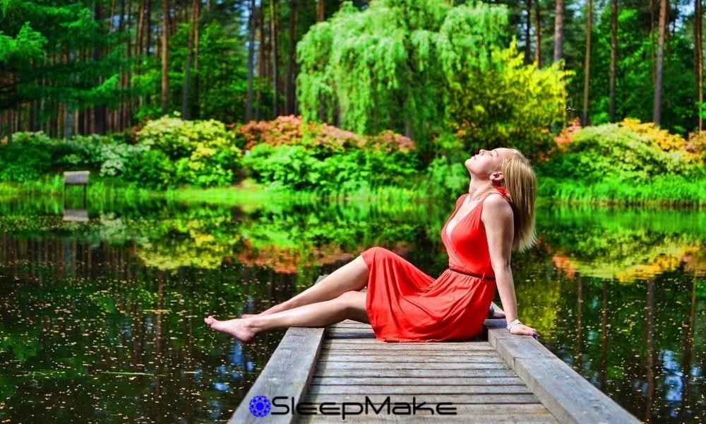 #SleepWell & #LiveWell @ SleepMake💕 🔎 Best Tips On Exercise before bed to help your Sleep!  #Trending #SleepApnea #SleepHealth #sleepless #sleep #sleepy #night #goodnight #health #SleepMake #SleepBetter #sleeping #discountoffer #discount #trending #GoodNight