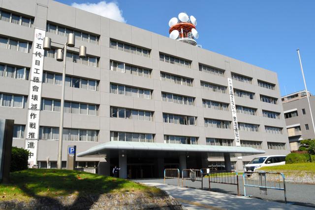 【容疑認める】「WiFiでゲームしたかった」会社寮に侵入した疑いで17歳少年逮捕 福岡当初は建物の外からWiFiに接続してゲームをしていたが、寒かったため室内に侵入したという。