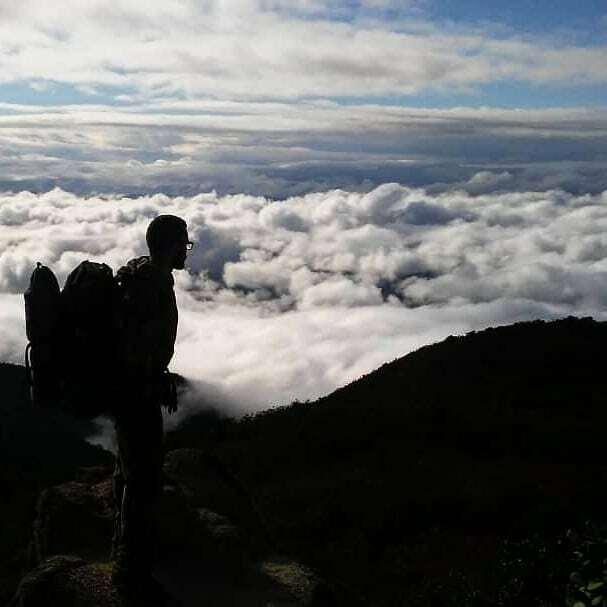 Travel is love. . . . . #me #boy #camping #travel #ccs #caracas #piconaiguata #avila #warairarepano #life #nature #venezuela #photography