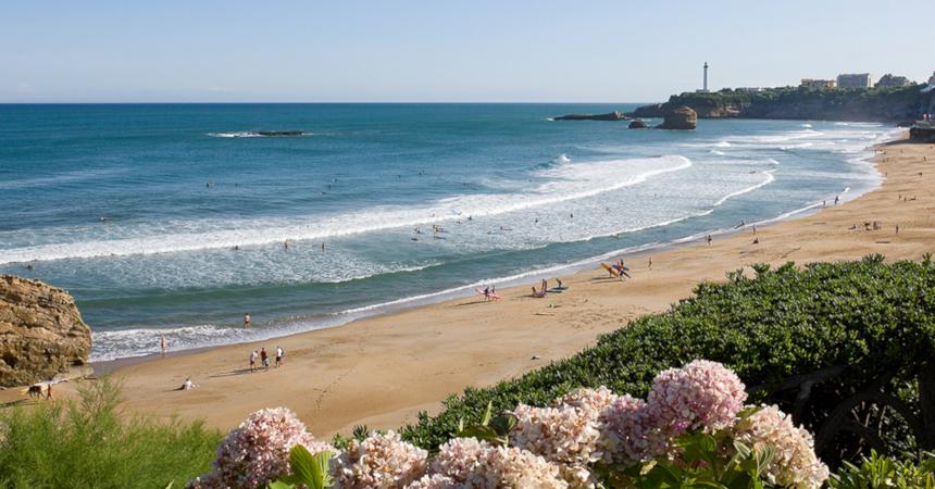 ТОП-3 метода борьбы с депрессией на атлантическом побережье Франции