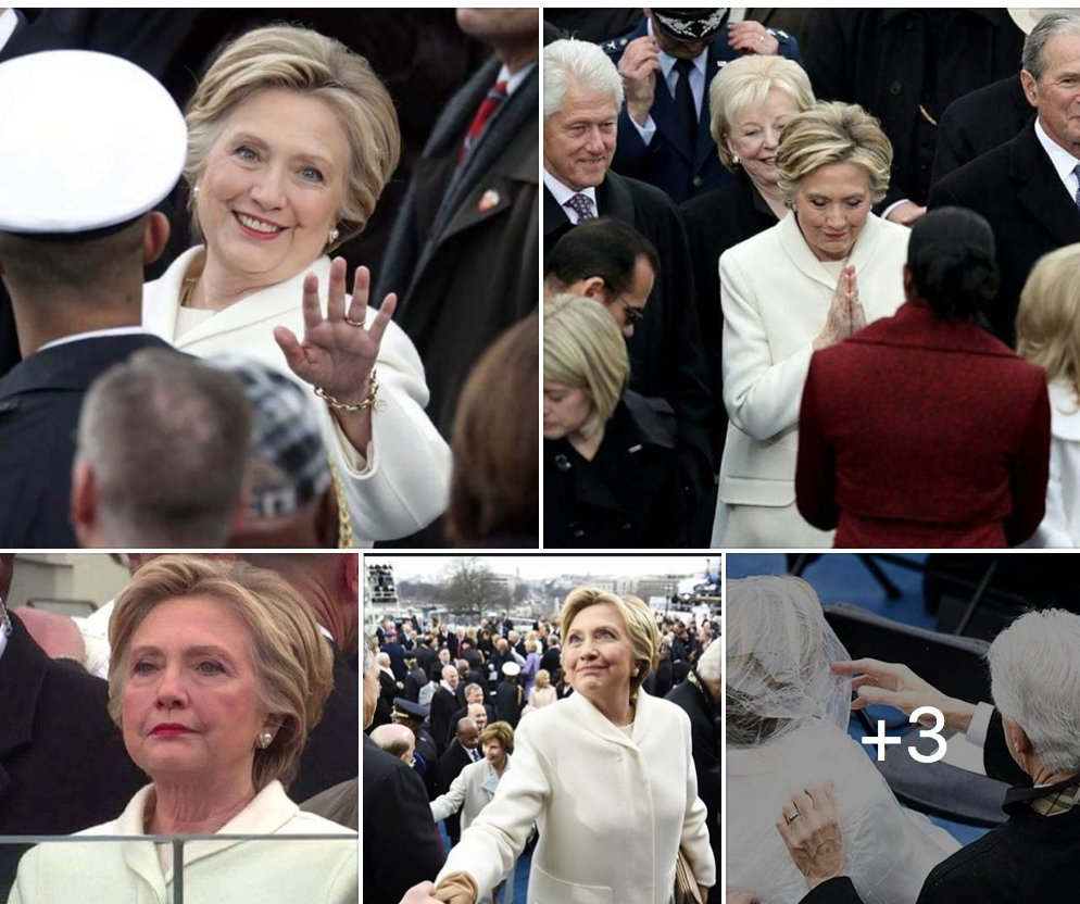 I will always remember the unparalleled strength, grace, and patriotism @HillaryClinton showed on this day in 2017. It is moments like this that remind me why I respect this incredible woman more than I respect anyone in the world. THANK YOU HILLARY!<br>http://pic.twitter.com/wdPfRwGanY