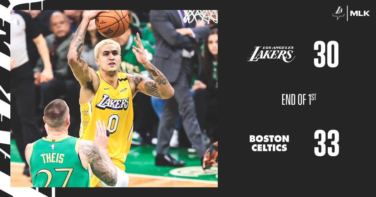Battles brewing in Boston.