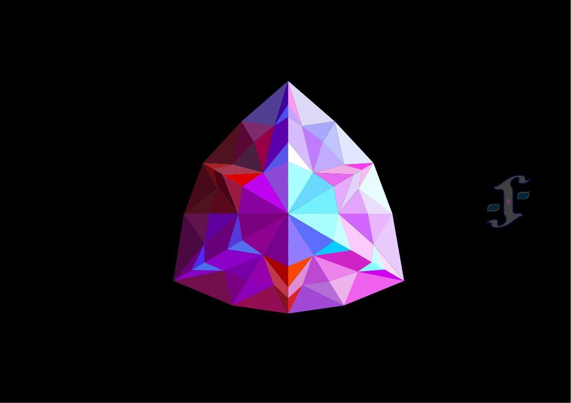 Modelo Micmac 000176 [Micmac Model 000176], by AGFA. #art #arte #fractal #design #geometry #Artz #ClimateStrike #sacredgeometry #Apple #Science #physics #smartphone #artwork #digitalartwork #ArtistRack #iPad #ipadpro #iPhoneX #ClimateChange #Digital #SquareOne #technologypic.twitter.com/CtrFtd6jq9