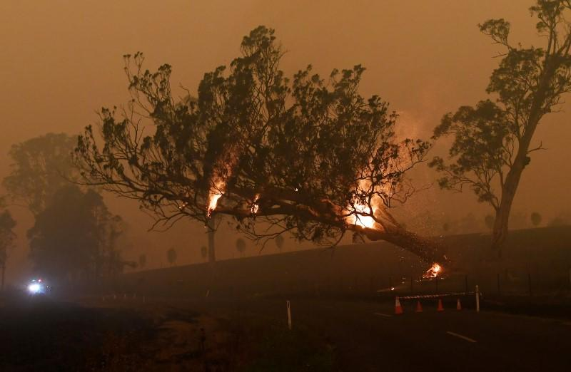 Most Australian executives say climate change will damage companies: survey https://reut.rs/3amQ1hA