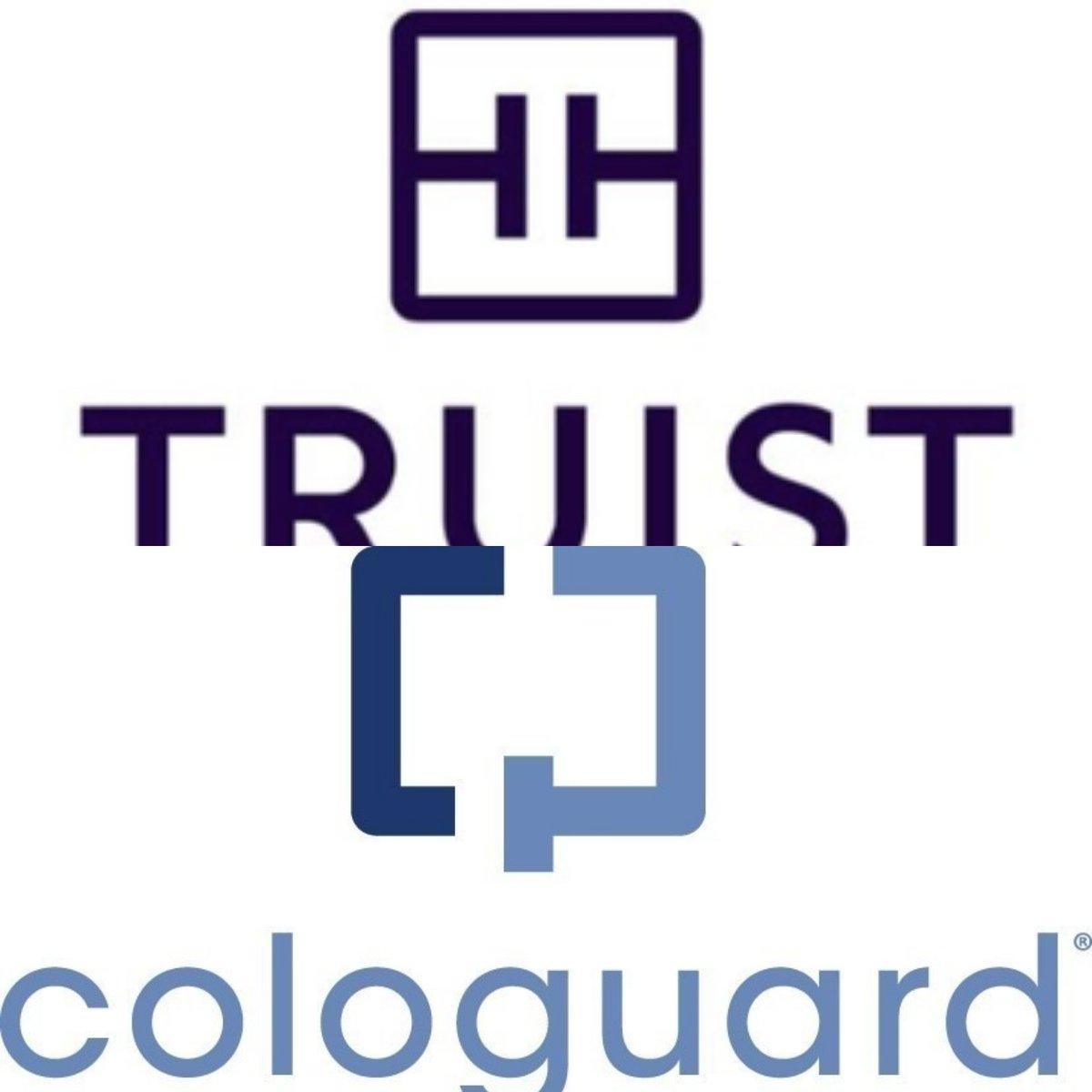 I thought I had seen the Truist Park logo somewhere #truistpark