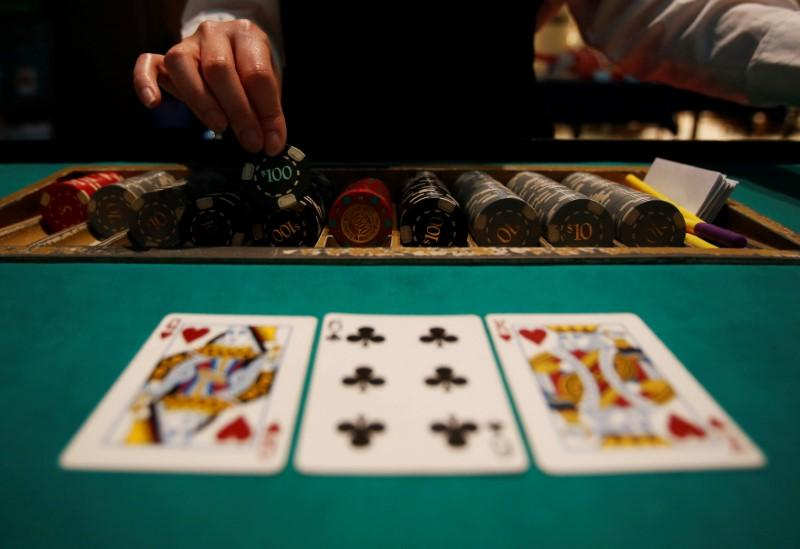 Japan may delay process for picking casino host cities: media https://reut.rs/2GaPK3o