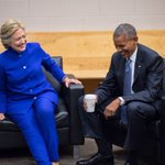 """Image for the Tweet beginning: Then he said """"We are"""