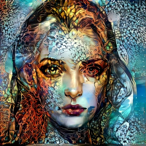 #digitalart #digitalartwork #generative #gan #deepdreampic.twitter.com/CLF2MQk2Aq