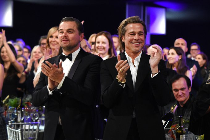Screen Actors Guild Awards - Page 14 EOxZ7o3UEAAlI-x