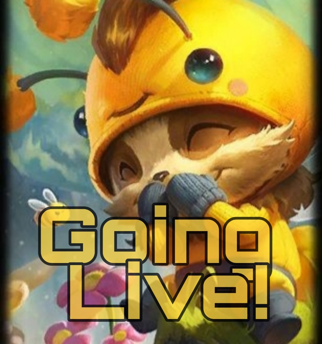 🐝🍯 Takin it back tonight to some League of Legends! Come by the stream and chat with me and watch some gameplay! Super excited to play tonight! 🍯🐝   #leagueoflegends #twitch #twitchtv #twitchaffiliate #twitchstreamer #League_of_Legends #riotgames