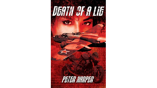 ✮ #FREE #KINDLE #EBOOK DEATH OF A LIE: Turning modern day history upside down - 1944, and a Lend-Lease B-25 with its Soviet aircrew falls from the sky above Timisoara, Romania. Andrei Balcescu, while camping out that night on his father's... http://askdavid.com/to.php?a=B07WTX39GK&twitter…pic.twitter.com/BdotMiRYhU