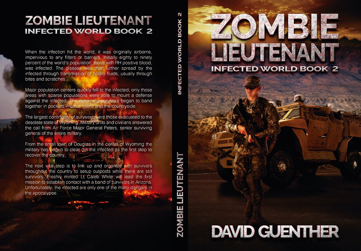 Ignore the screams and gunfire, lock the door, dim the lights and read to ZOMBIE LIEUTENANT. #BookSeries #KU #kindle #eBook #bookaddict #thriller #usn #USAFwomen #airwoman #Marines #army #soldier #zombiehorde #zombiestory https://amzn.to/2T1C3Mppic.twitter.com/rUf8n5r5Iv