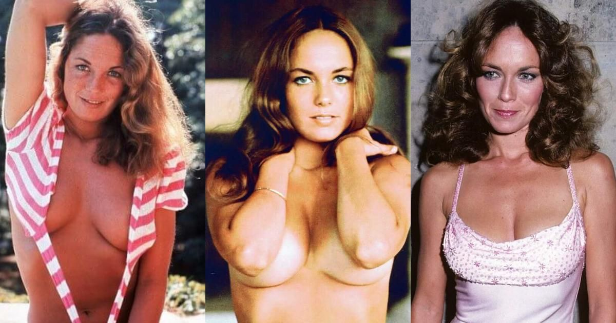 Catherine bach nude, fappening, sexy photos, uncensored