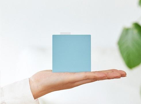 売れています→ 手のひらサイズ! スマホアプリで簡単に作れるキングジムのラベルライター