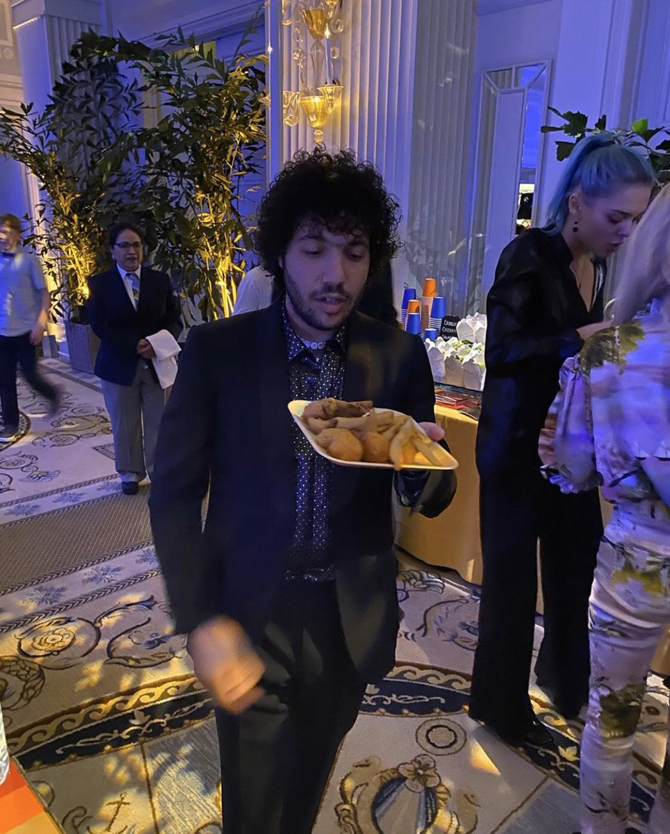 ItsBennyBlanco photo