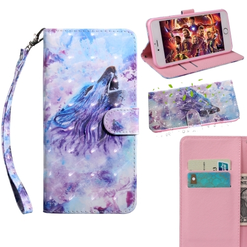 Deal #7837 3D Painting Pattern Coloured Drawing Horizontal Flip TPU + PU Leather Case with Holder & Card Slots & Wallet For Galaxy S10e(Roaring Wolf) | Fashion Ohio State Style Gift Deals Camille Claudel  Jan,21,2020 03:51:22 AM  http://tinyurl.com/utbjbqo pic.twitter.com/s3B3ovW18N