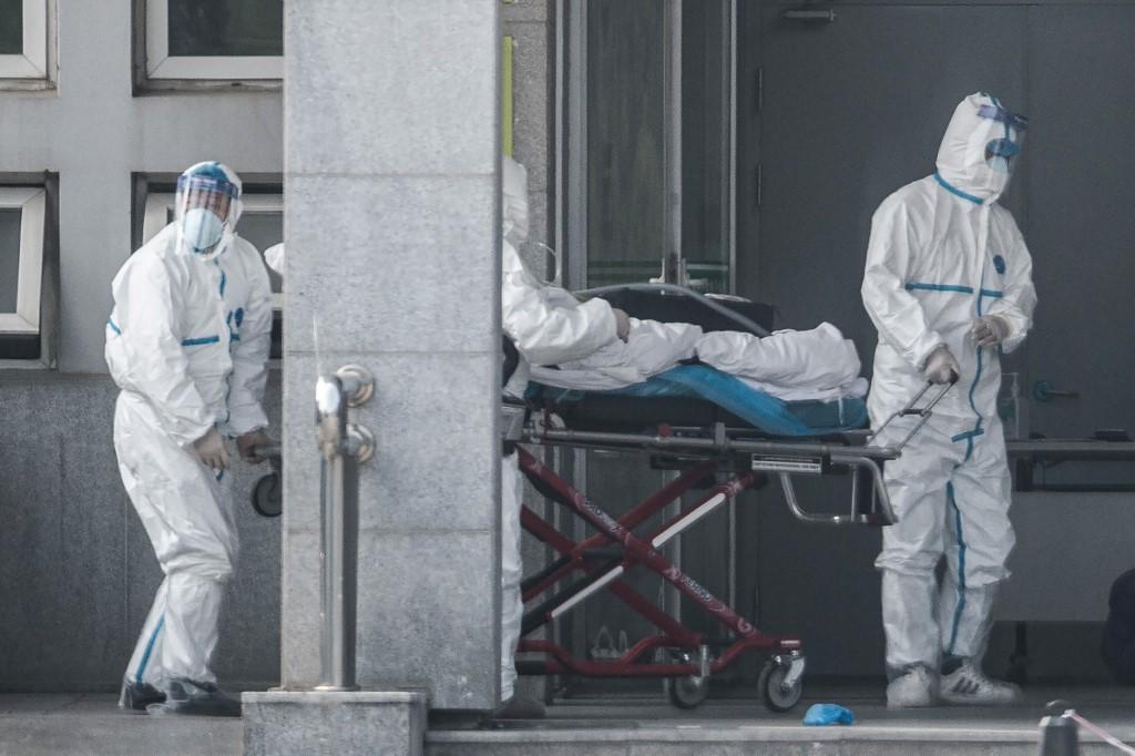 ¡ATENCIÓN! China anuncia que una cuarta persona murió por nuevo virus de neumonía. https://bit.ly/2G5HyBw