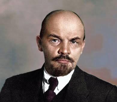 Un día como hoy, en 1924, murió Vladimir Lenin.