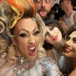 Image for the Tweet beginning: This Group! @KingPrincess69 @itsSHANGELA @jessiecolter