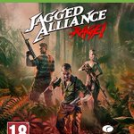 Image for the Tweet beginning: Jagged Alliance Rage (Xbox One)