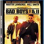 Image for the Tweet beginning: Bad Boys I & II