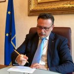 Image for the Tweet beginning: Il presidente della commissione Difesa