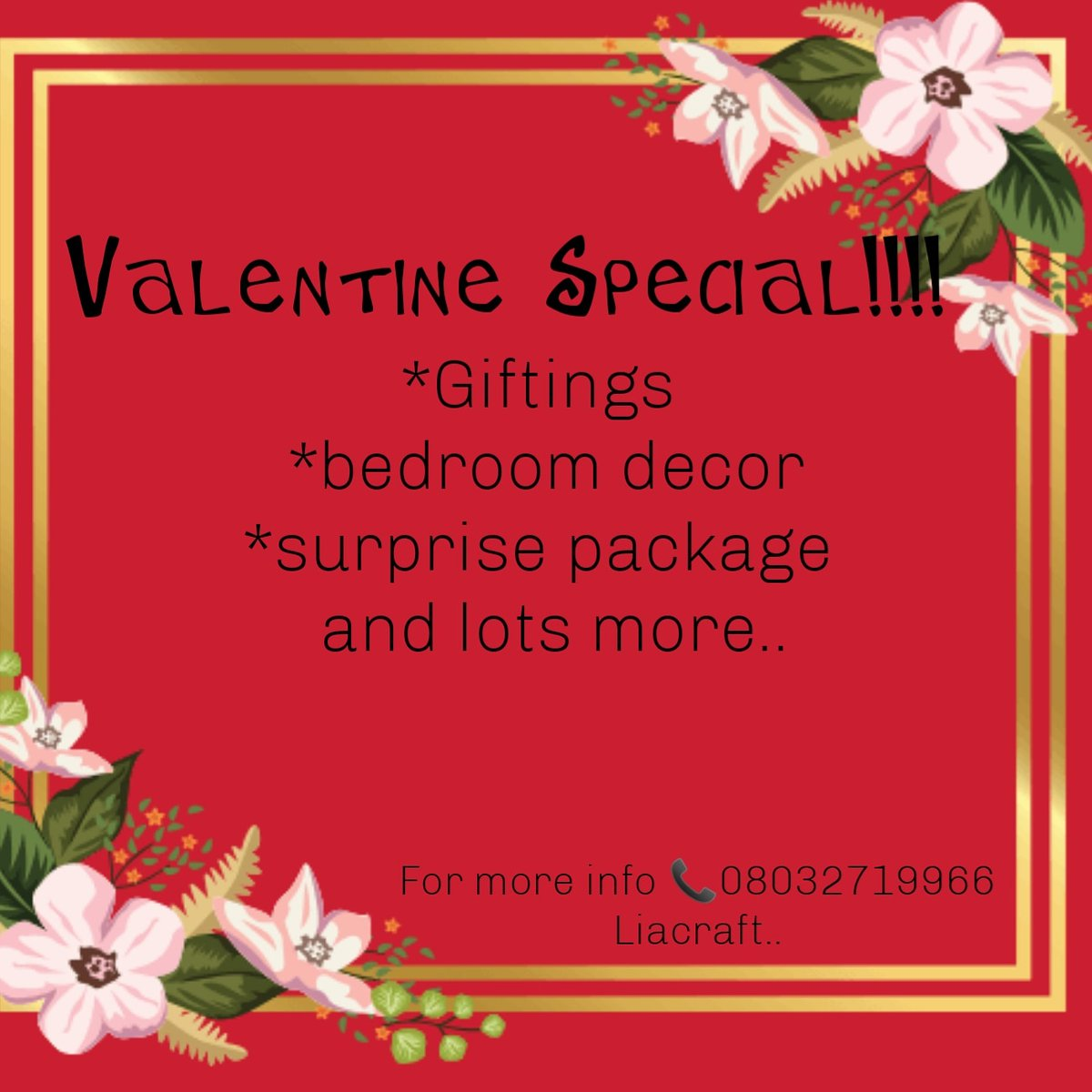 This is for the lovers, friends and that special someone ...#ValentineDay <br>http://pic.twitter.com/mcj8mgDuIc
