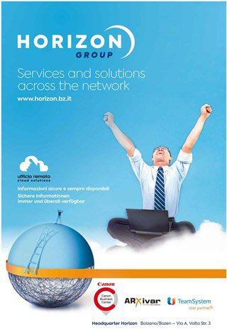Jetzt auf #cippy: Cloud solutions, Neue Technologie http://horizon.bz.it/it/pic.twitter.com/Uq9SYYN0hE