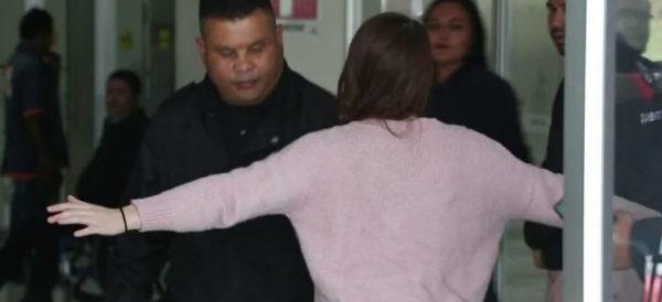 Prisión preventiva a joven acusada de homicidio en arrancones cerca del Estadio Akron, en Zapopanhttp://ow.ly/LPMy50y0u15