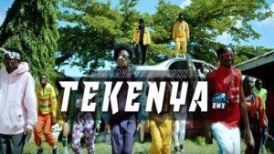 Lava Lava ft. Rayvanny – Tekenya (Remix) (OfficialVideo) http://beatingbeats.com.ng/music/tanzania/lava-lava-ft-rayvanny-tekenya-remix-official-video/79134…pic.twitter.com/k9nJcRZs6F