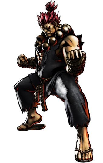 Cause while she'd be neat to see in the game, Akuma or Bison would be cooler additions personally speaking.pic.twitter.com/TX1cLYtuHT