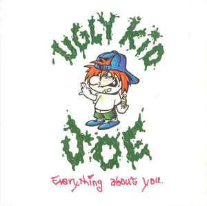 #lemie500canzoni #unacanzonealgiorno #bonustracks  581) Ugly Kid Joe - Everything about you (America's least wanted, 1992)  #buoncompleanno #happybirthday #WhitfieldCranepic.twitter.com/7Fm76yHSYP