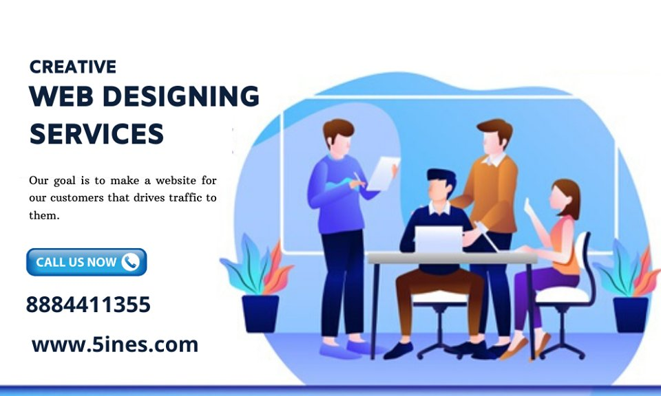 Our vision is to bring your business ideas into reality with our High-end services. #digitalmarketing #webdesign #webdevelopment #appdevelopment  Talk to us @ 8884411355 http://www.5ines.com  #responsivewebdesign #webdesigners #websitedesign #websitedevelopment #UIdesignpic.twitter.com/MM2Ne06mJQ
