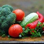 Image for the Tweet beginning: Alimentos ecológicos y vitaminas para