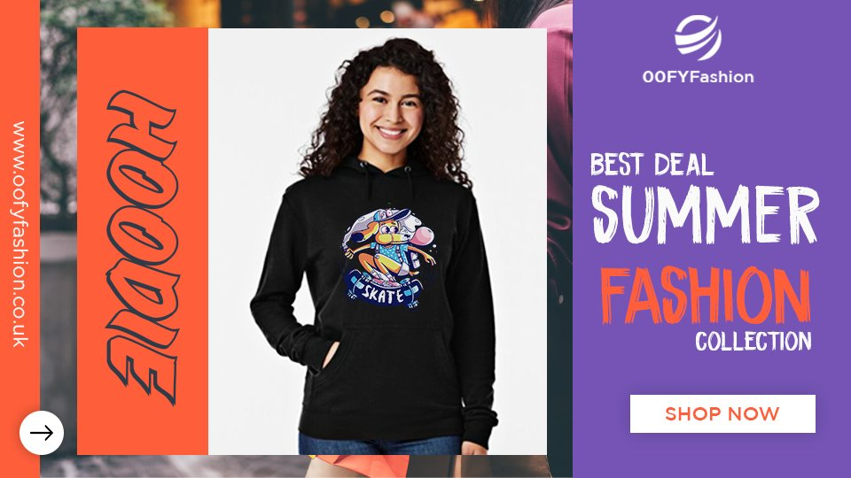 Get yourself ready for summer fashion collection with Oofy fashion. 🌍  #fashion #oofyfashion #design #style #uk #hoodie #collection #ready #London #Trending #TuesdayMotivation #SackWoodward #alltimelow  #TuesdayThoughts