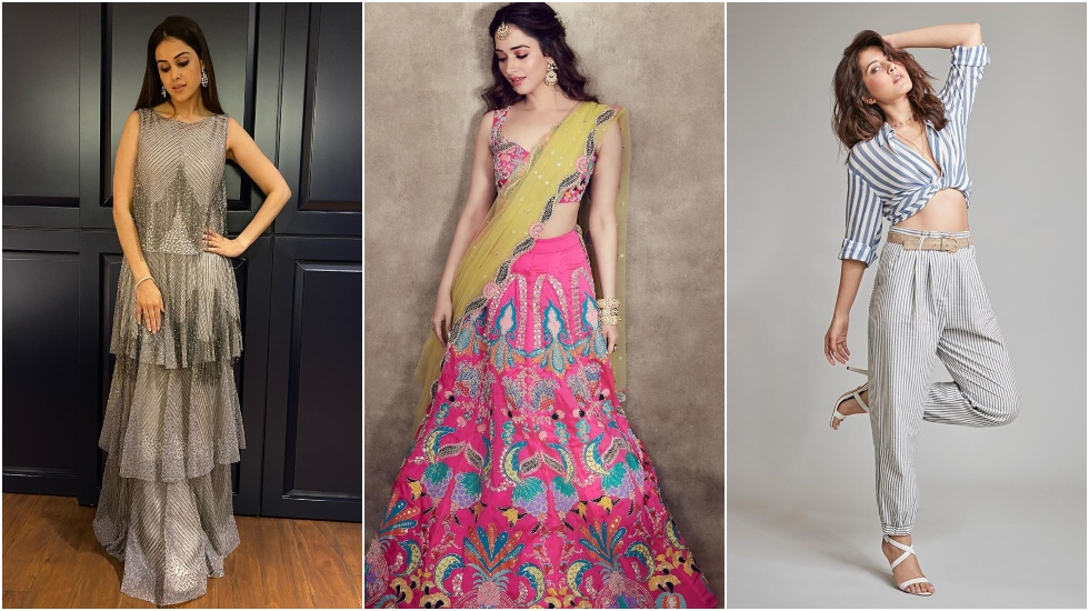 Best Dressed Actresses Of The Week! #bestdressed #fashion #actress  Read more: