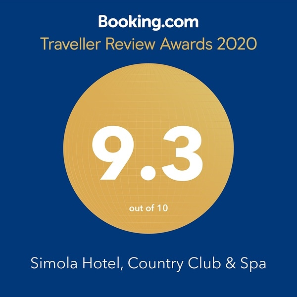 Welcoming #hospitality is our greatest accomplishment we are proud to shape and share with all of you! Thank you for appreciating our dedication and guests' attention! @bookingcom @visitknys#simolahotel #guestsloveus  #welovethemmore  #bookingcom  #summer2020 #knysna  #hotelsa
