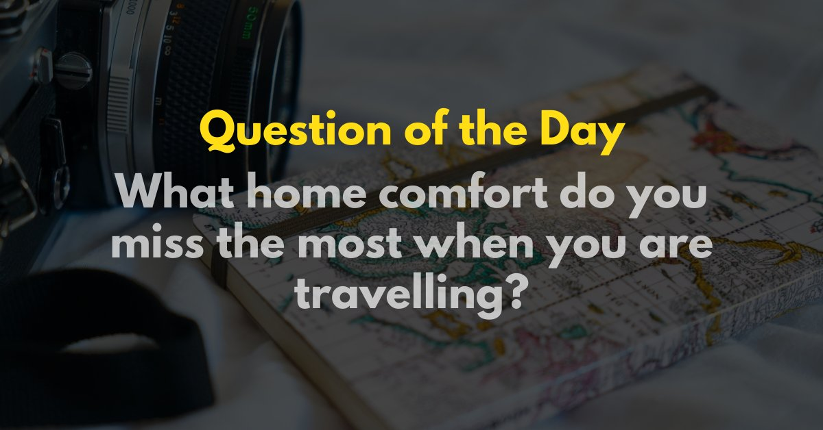 Kindly comment and let us start a conversation... #travel
