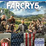 Image for the Tweet beginning: Far Cry 5 (PS4) -