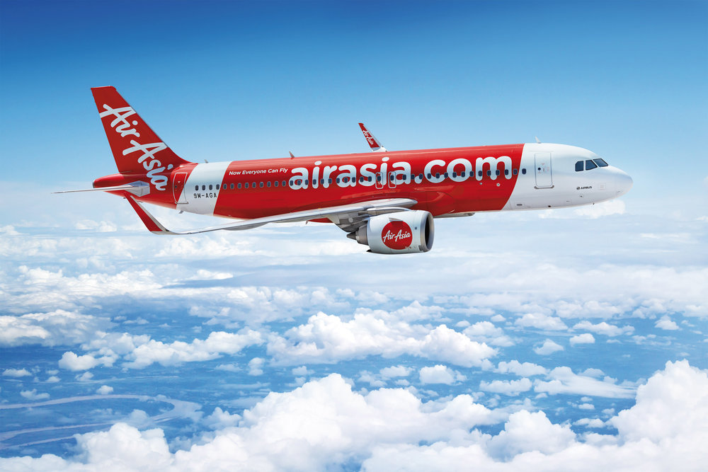 #Flashsale - Enjoy great fares with #AirAsia from only Rs.999 (one way) to various domestic destinations. Call us on 0124 416 3000 to find out more. Hurry! Sale ends on 22nd Jan '20. #Travel is valid between Feb 5 - April 15 2020.