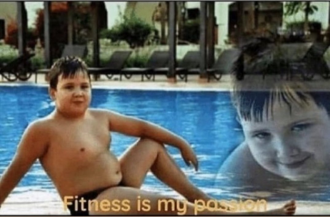Me After watching a 10 minute video of fitness Motivation on Youtube <br>http://pic.twitter.com/ogcteo1nkY