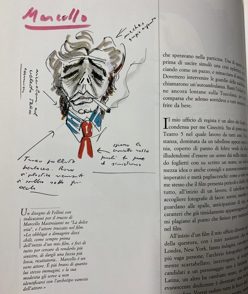 #Fellini100