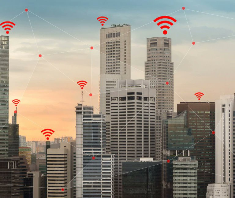 IoT security: The bedrock of smart city development  https:// bit.ly/2tEN8bn     #AttackSolutions<br>http://pic.twitter.com/o0XLseLbWA